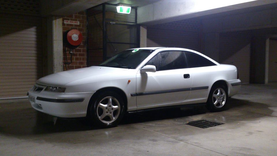 Calibra 1st Wash.jpg