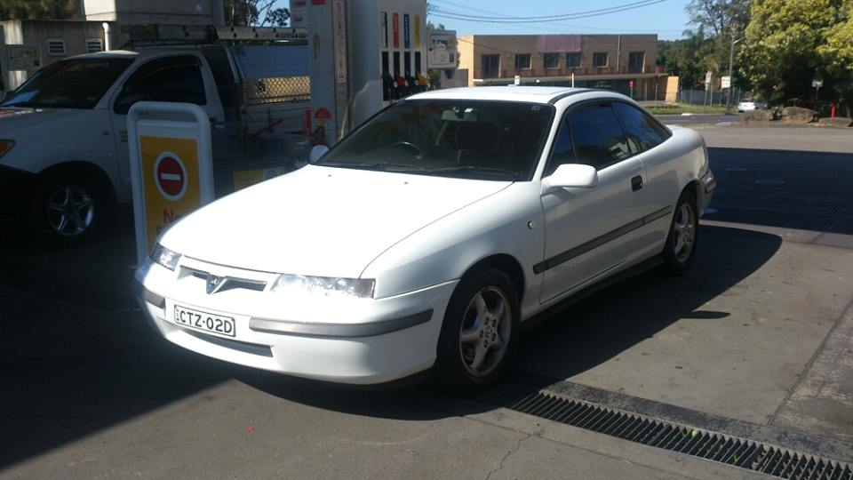 Calibra 1st Fill Up.jpg